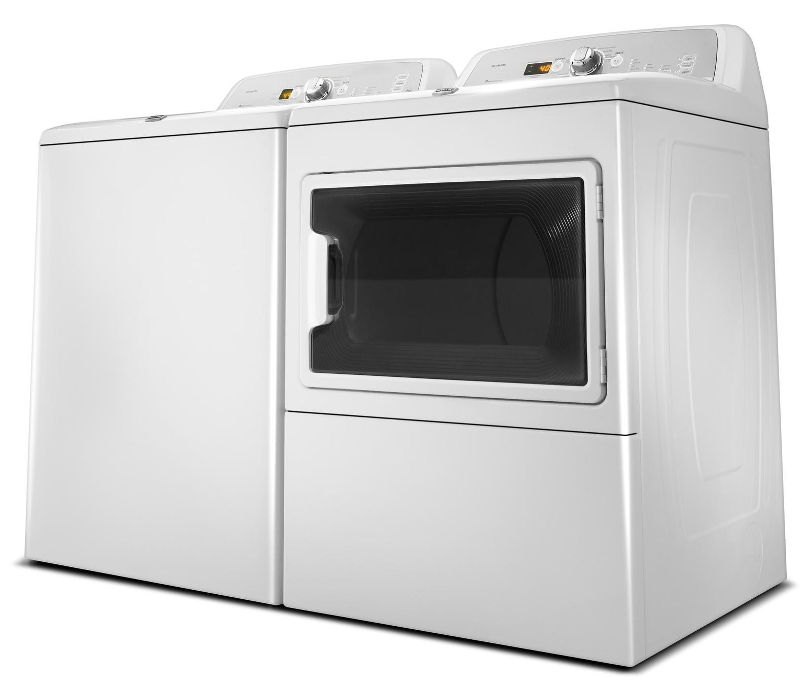 Mgdx700xl Maytag Mgdx700xl Bravos X Series Gas Dryers