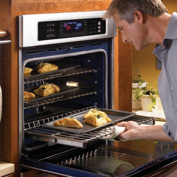 Kitchenaid Kebs207sss 30 Quot Double Electric Wall Oven With