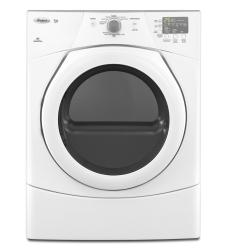 Brand: Whirlpool, Model: WGD9151YW, Color: White