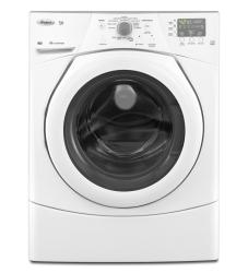 Brand: Whirlpool, Model: WFW9151YW, Color: White