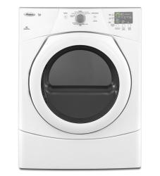 Brand: Whirlpool, Model: WED9151YW, Color: White
