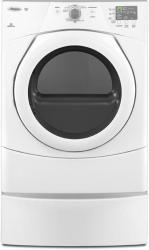 Brand: Whirlpool, Model: WED9151YW