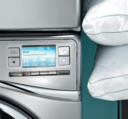 Brand: Whirlpool, Model: WED97HEXL
