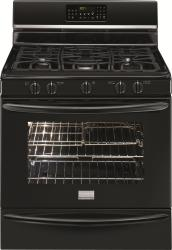 Brand: FRIGIDAIRE, Model: FGGF3054M, Color: Black