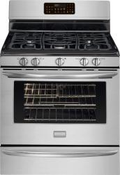 Brand: FRIGIDAIRE, Model: FGGF3054M, Color: Stainless Steel