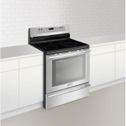 Brand: Frigidaire, Model: FPEF3081MF