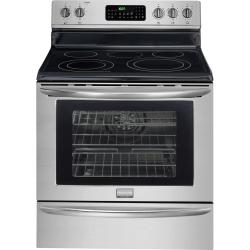 Brand: FRIGIDAIRE, Model: FGEF3055MW, Color: Stainless Steel