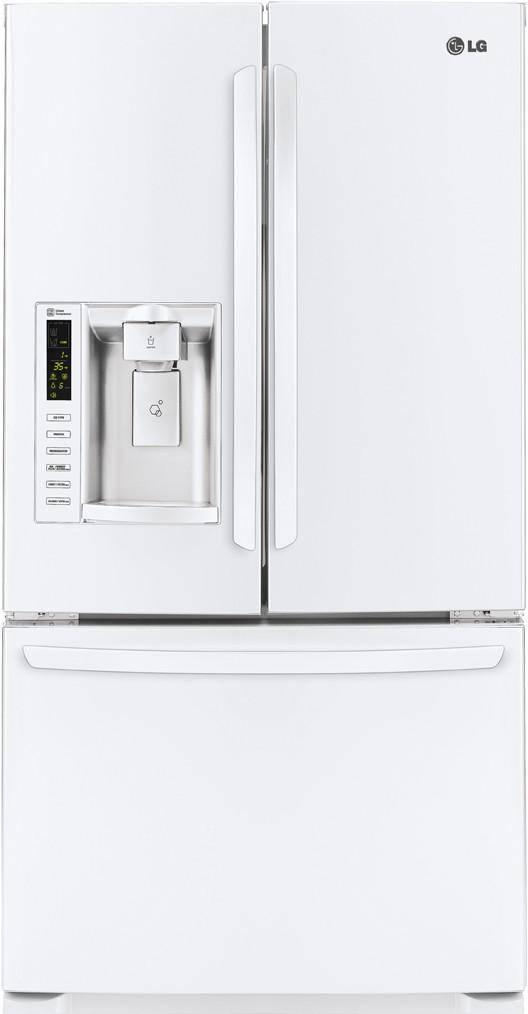 Lfx25974 Lg Lfx25974 French Door Refrigerators