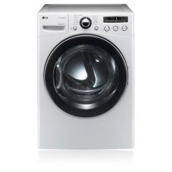 Brand: LG, Model: DLGX3551W, Color: White