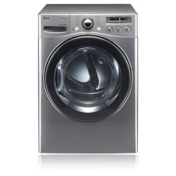 Brand: LG, Model: DLGX3551W, Color: Graphite Steel
