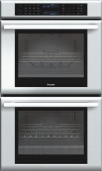 Brand: Thermador, Model: MED302JS, Style: Masterpiece Handles