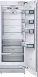 Brand: Thermador, Model: T30IR800SP, Style: 30 Inch Built-in Fully Flush Fresh Food Column