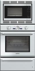 Brand: THERMADOR, Model: PODMW301J, Style: 30 Inch Triple Combination Wall Oven