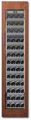 Brand: Thermador, Model: T18IW800SP, Style: 18 Inch Built-in Fully Flush Wine Preservation Column