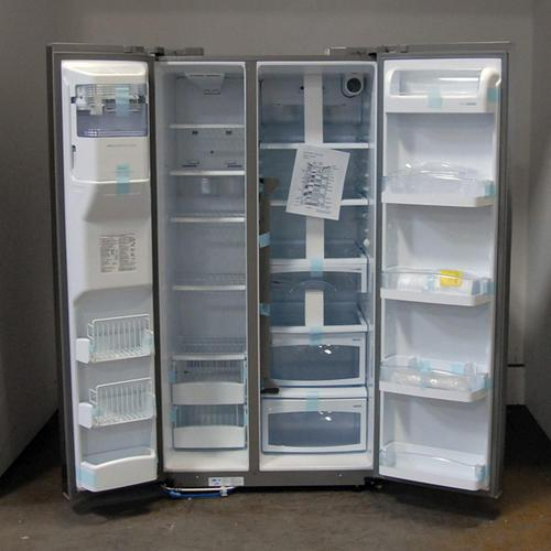 Lsc27931st Lg Lsc27931st Side By Side Refrigerators
