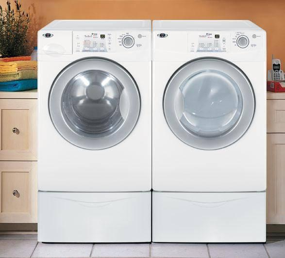 Maytag Mah6700aww 27 Quot High Efficiency Front Load Washer