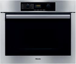 Brand: MIELE, Model: H4744BPSS, Style: 27