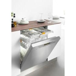 Brand: MIELE, Model: , Color: Clean Touch Steel