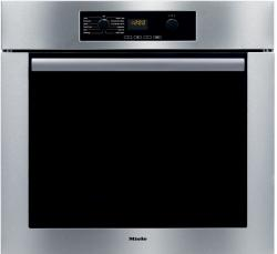 Brand: MIELE, Model: H4844BPSS, Style: 30