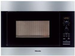 Brand: MIELE, Model: M8260SS, Color: Stainless Steel