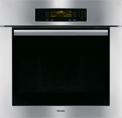 Brand: MIELE, Model: H4884BPSS, Style: 30