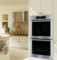 Brand: MIELE, Model: H4894BP2SS