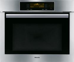 Brand: MIELE, Model: H4784BPSS, Style: 27