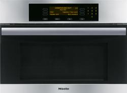 Brand: MIELE, Model: H4084BMSS, Color: Stainless Steel