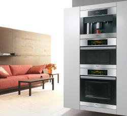 Brand: MIELE, Model: H4084BMSS