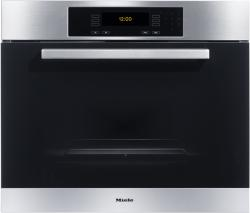 Brand: MIELE, Model: H4786BPSS, Style: 27