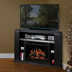Brand: Dimplex, Model: GDS251154BAX, Style: Electric Fireplace