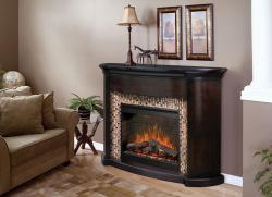 Brand: Dimplex, Model: GDS301150E, Style: Martindale Electric Fireplace