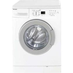 Brand: Blomberg, Model: WM67121, Color: White