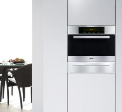 Brand: MIELE, Model: H4086BMSS