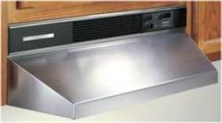 Brand: Frigidaire, Model: HC8836S, Color: Stainless Steel