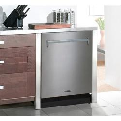 Brand: HEARTLAND, Model: HLPDW1SS, Style: Fully Integrated Dishwasher