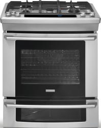 Brand: Electrolux, Model: EW30DS75KS, Color: Stainless Steel