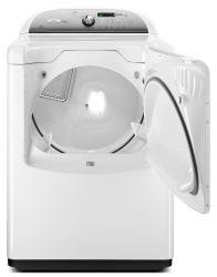 Brand: Whirlpool, Model: WED8200YW