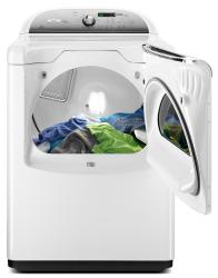Brand: Whirlpool, Model: WED8600YW