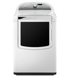 Brand: Whirlpool, Model: WED8800YW, Color: White