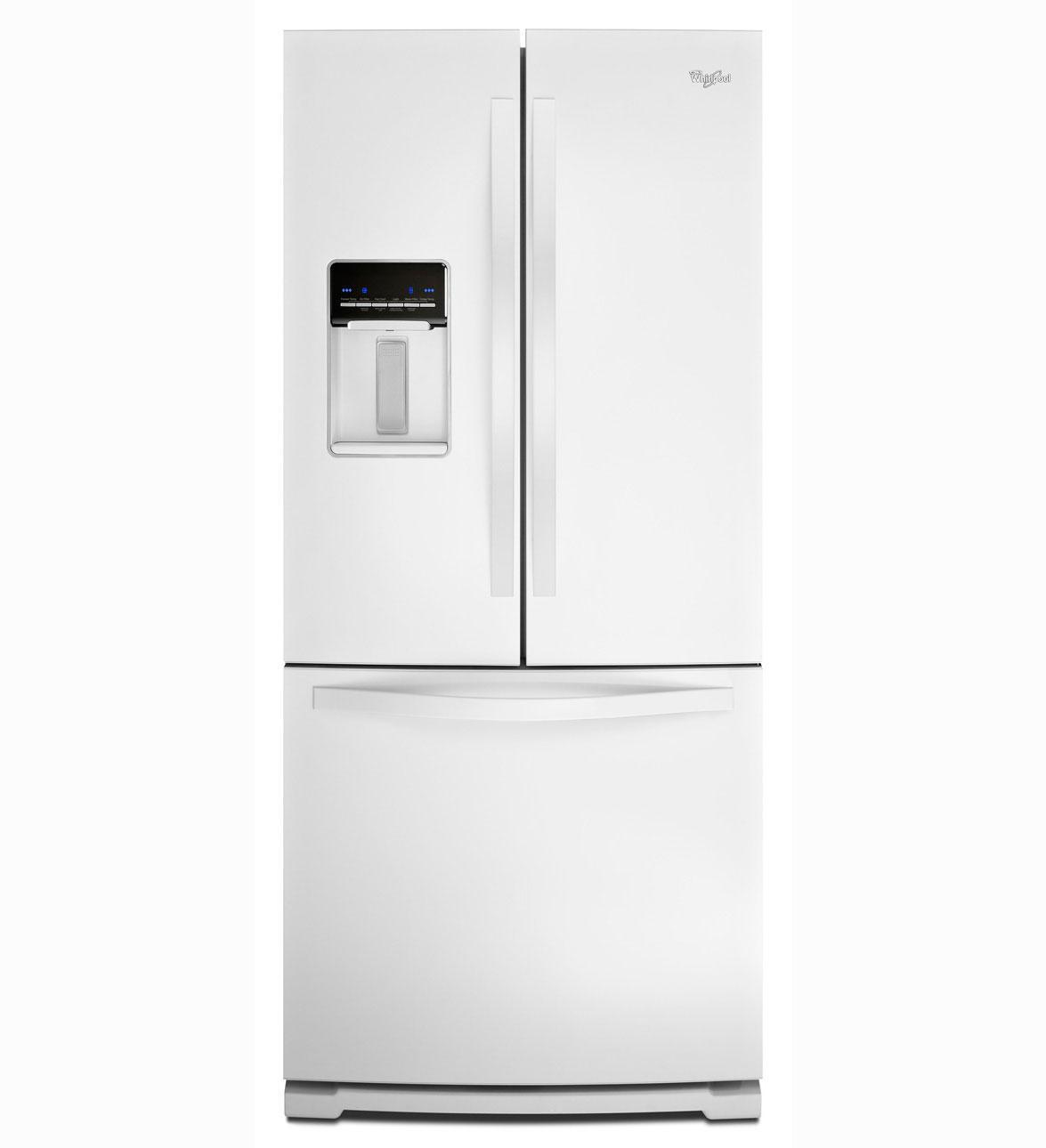 Wrf560seym Whirlpool Wrf560seym Bottom Freezer