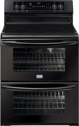 Brand: FRIGIDAIRE, Model: FGEF306TMF, Color: Black