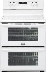 Brand: FRIGIDAIRE, Model: FGEF306TMF, Color: White
