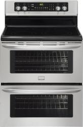 Brand: Frigidaire, Model: FGEF306TMW, Color: Stainless Steel