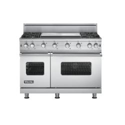 Brand: Viking, Model: VGCC5484GWH, Color: Stainless Steel