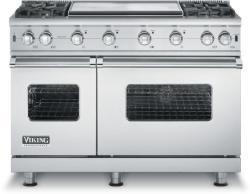 Brand: Viking, Model: VGCC5484GWH