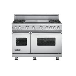 Brand: Viking, Model: VGSC5484GSS, Color: Stainless Steel