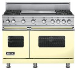Brand: Viking, Model: VGSC5484GWHBR, Color: Custom Colors