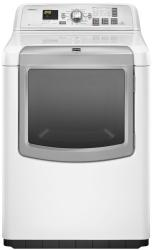Brand: MAYTAG, Model: MEDB950YW, Color: White