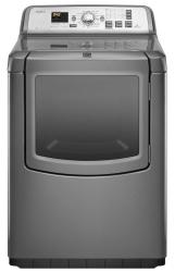 Brand: MAYTAG, Model: MEDB950YW, Color: Granite